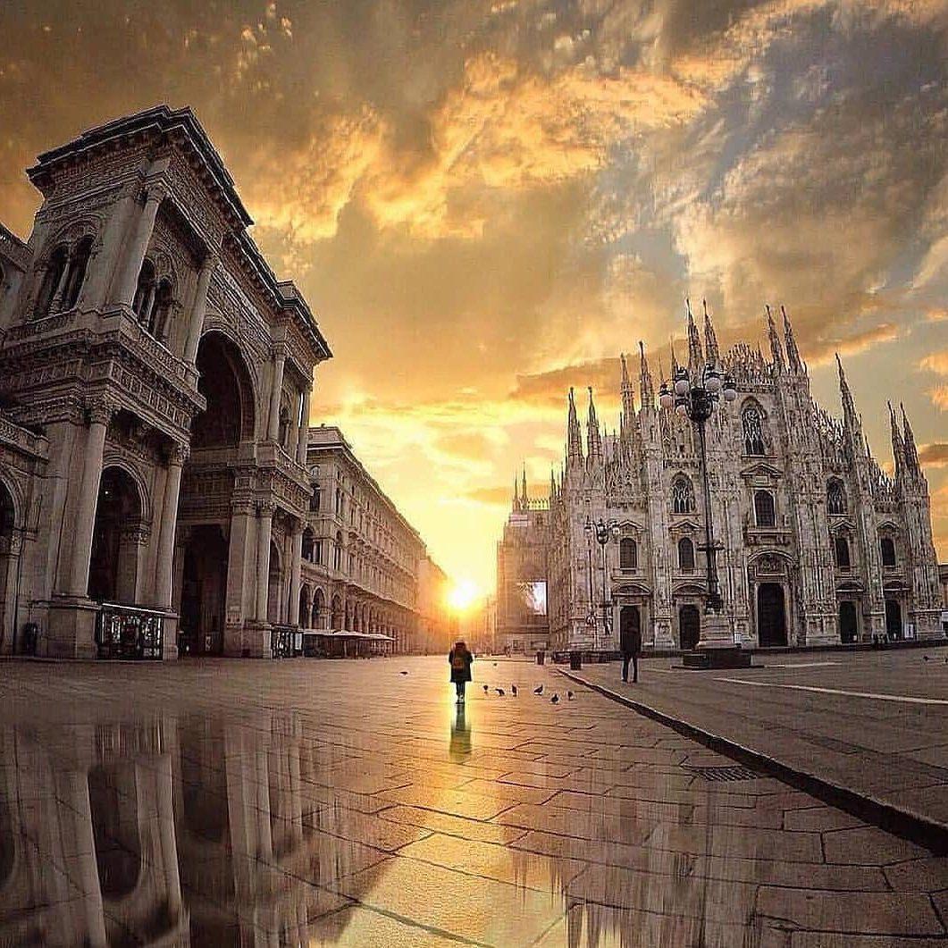 Festa di compleanno a Milano